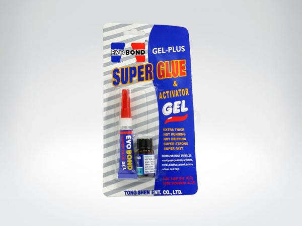 SG-0301 GEL+